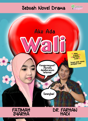 Novel Aku Wali