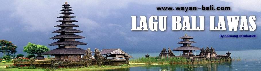 Lagu Bali Lawas