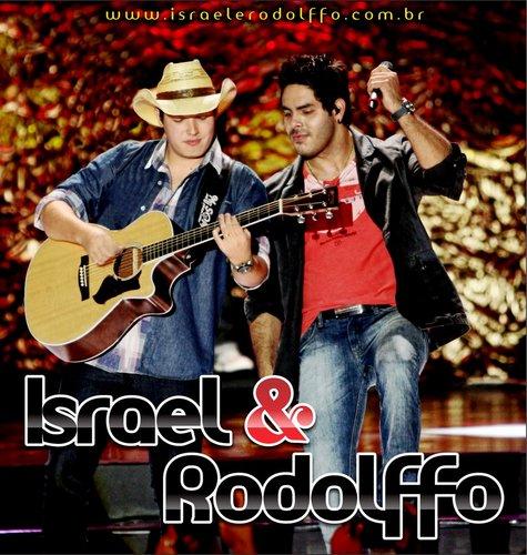 Baixar CD Israel e Rodolffo Israel e Rodolffo – Ao Vivo em Goiânia (2013)