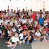 DIF Mérida efectuó encuentro de matrogimnasia en el Instituto Patria