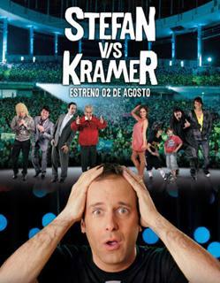 Stefan vs Kramer – DVDRIP LATINO