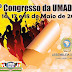 """Com o tema """"Liberta-me"""", o 18º Congresso da UMADCR, veio para edificar e salvar"""