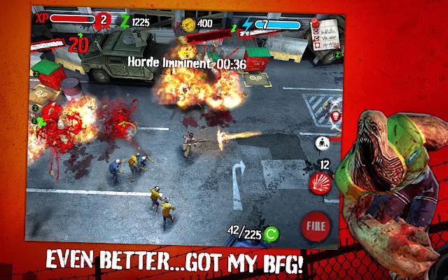 Игры на андроид заражение мира скачать