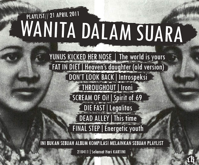 DOWNLOAD NOW !! - Play list hari Kartini