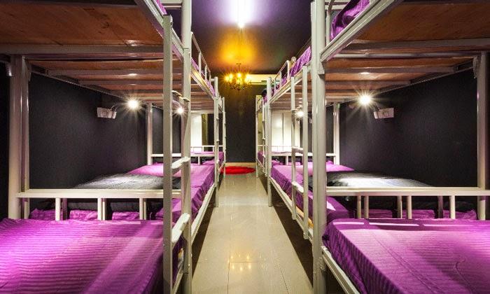 Rekomendasi Hotel Murah Di Singapore Dekat Bandara Adalah Coziee Lodge