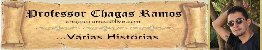 Professor Chagas Ramos...várias história.