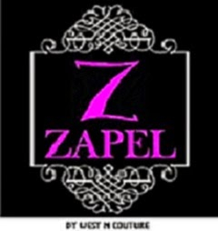 ZAPEL WOMAN BY WEST N COUTURE