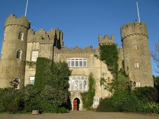 Malahide Castle, North County Dublin