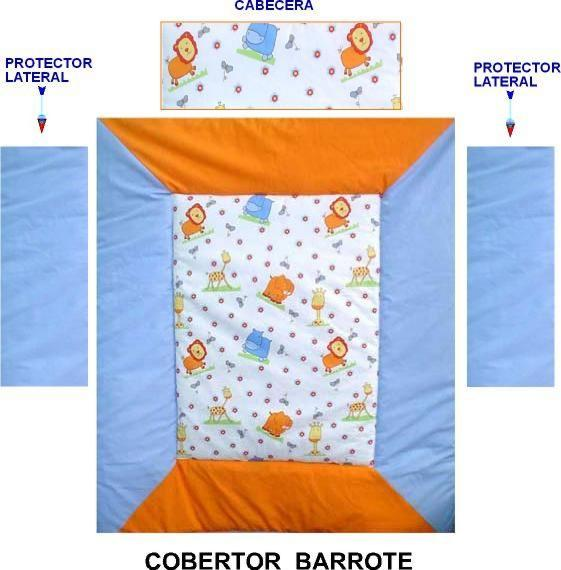 Solo mira.....e inspirate!: cobertores para cunas