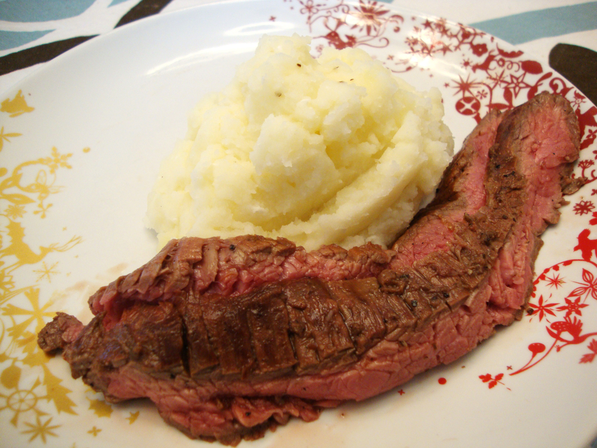 ... pages: flank steak with lime marinade and vietnamese steak sandwich