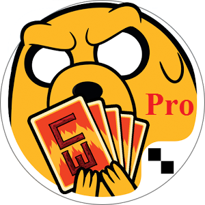 Card Wars 1.0.5 MOD APK+DATA