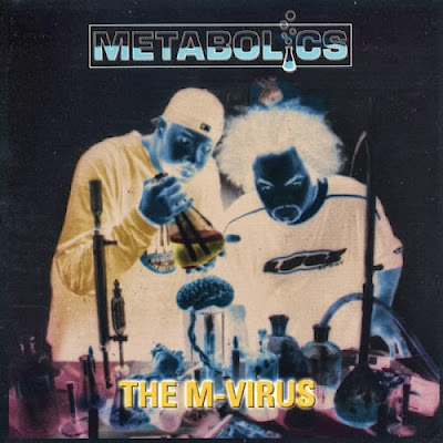 Metabolics - The M-Virus