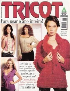 Revista Tricot №34 2009