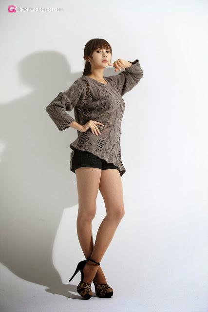3 Lovely Seo Han Bit-Very cute asian girl - girlcute4u.blogspot.com