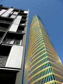 Torre de Iberdrola