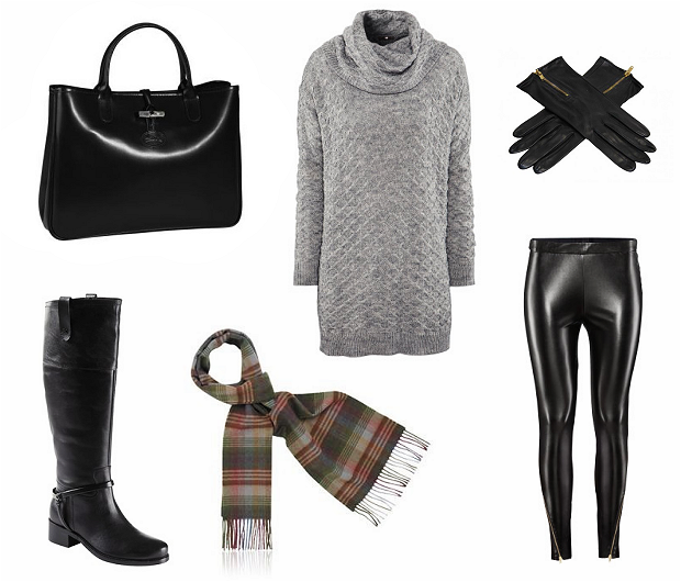 Longchamp Roseau Laukku Hinta : Chic blush winter outfits for one week