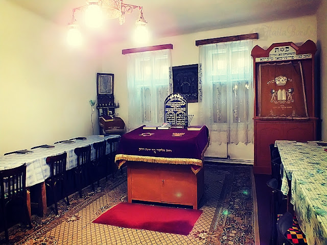 casa rugaciune evrei sibiu