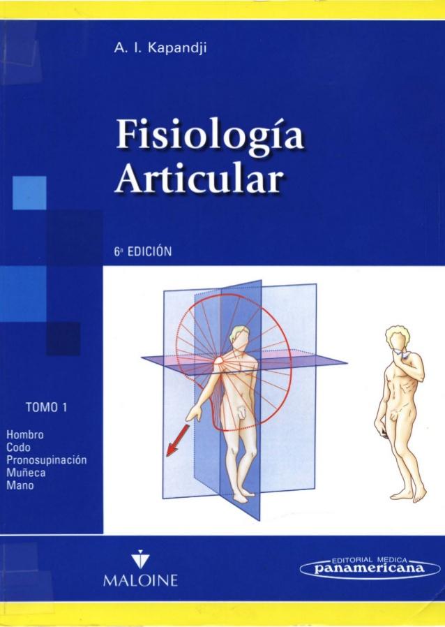 Libros en PDF de Kinesiología y Fisioterapia: diciembre 2015