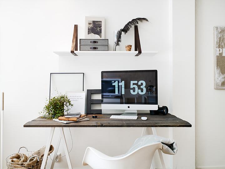 Ideas Decoracion Despacho Ikea ~   de Interiores & Arquitectura C?mo Ubicar un Despacho en el Sal?n