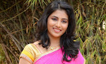 Kruthika Jayakumar half saree photos-thumbnail