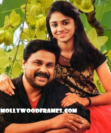 Dileep confirms his separation from actress Manju Warrier