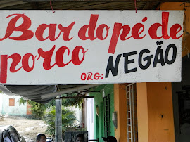 BAR DO PÉ DE PORCO