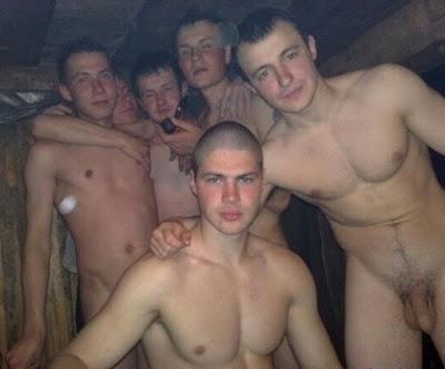 натуралы парни голые фото