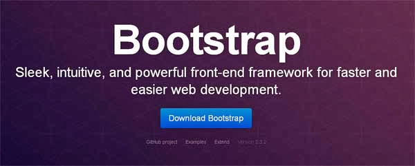 Introducing Twitter's Bootstrap