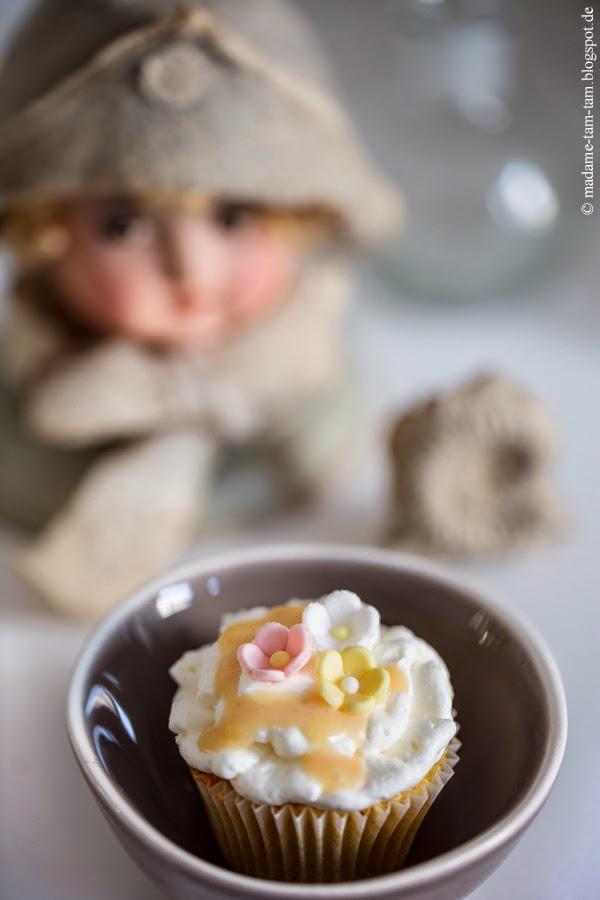#orangenküchlein, #orangecake