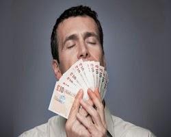 Resultado de imagen para pasion por el dinero