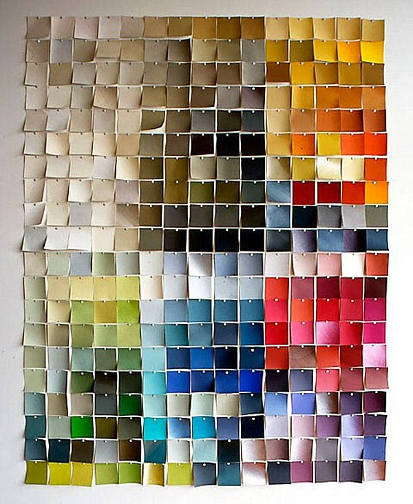 20 Incredible Paint Wall Decoration Ideas | Do it yourself ideas and ...