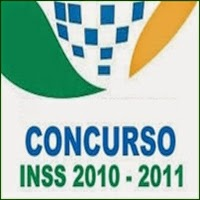 Previdência Social. Concurso INSS 2010/2011.