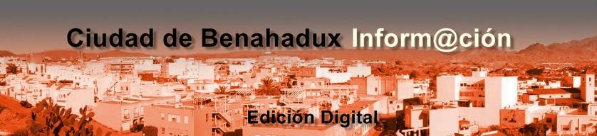 Ciudad de Benahadux Inform@ción