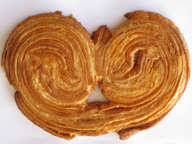 Ptisserie Carette - Palmier
