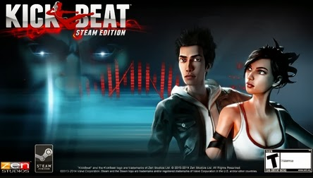 Game Kick Beat Steam Edition Torrent Download