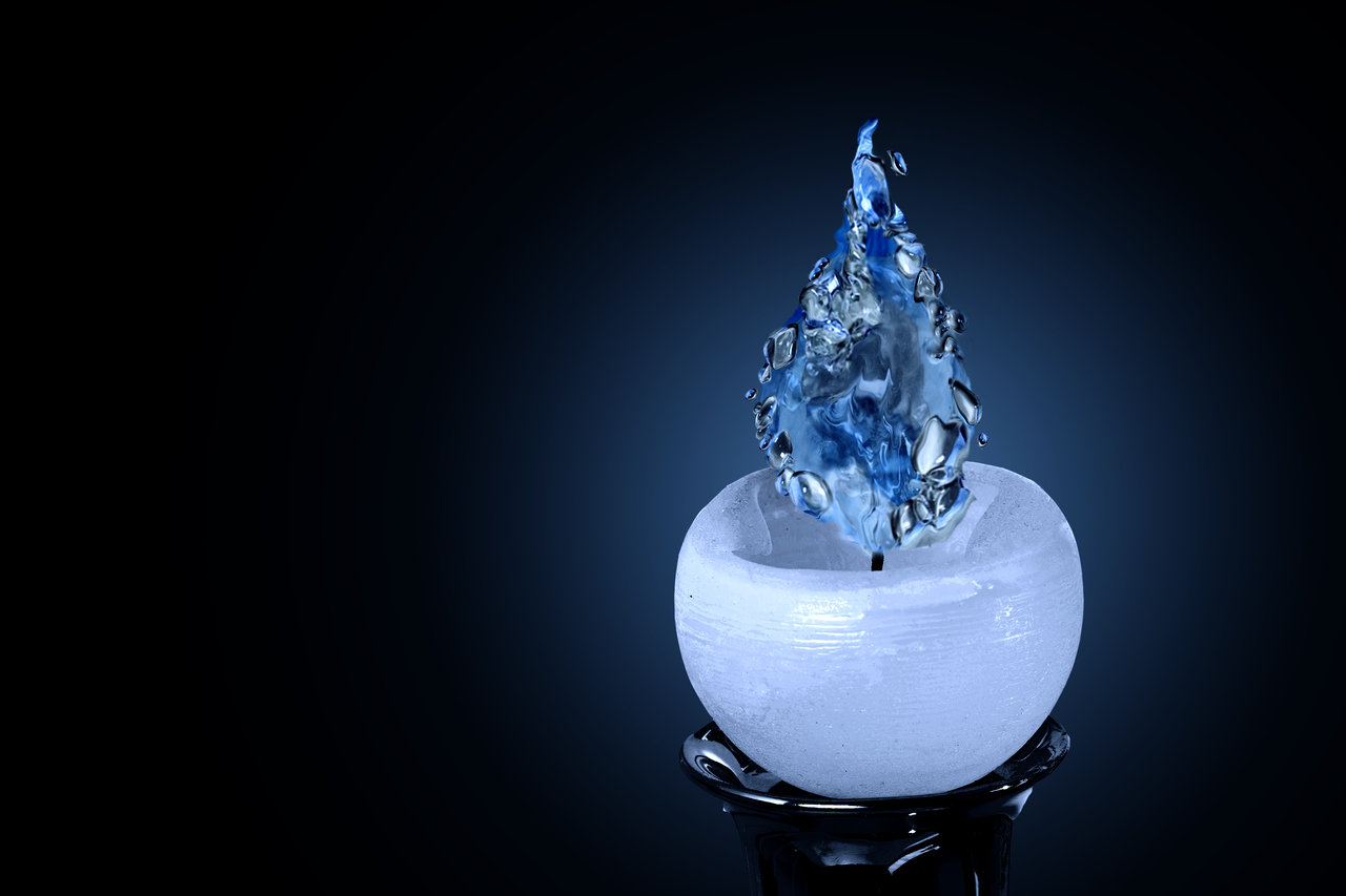 Candle Water Cool Wallpapers For Hd