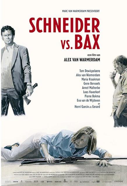 Schneider vs. Bax (2015) ταινιες online seires xrysoi greek subs