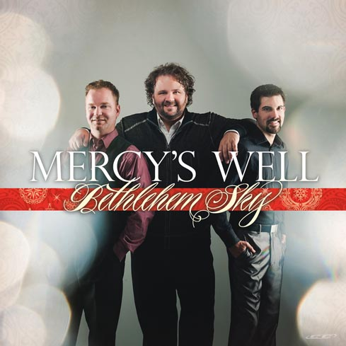 Mercys Well - Bethlehem Sky 2012 English Christian Christmas Album Download
