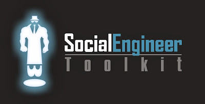 Social-Engineering-Toolkit Logo