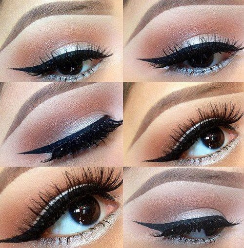 Eye Make up Ideas: