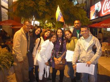 Delegacion Venezolana
