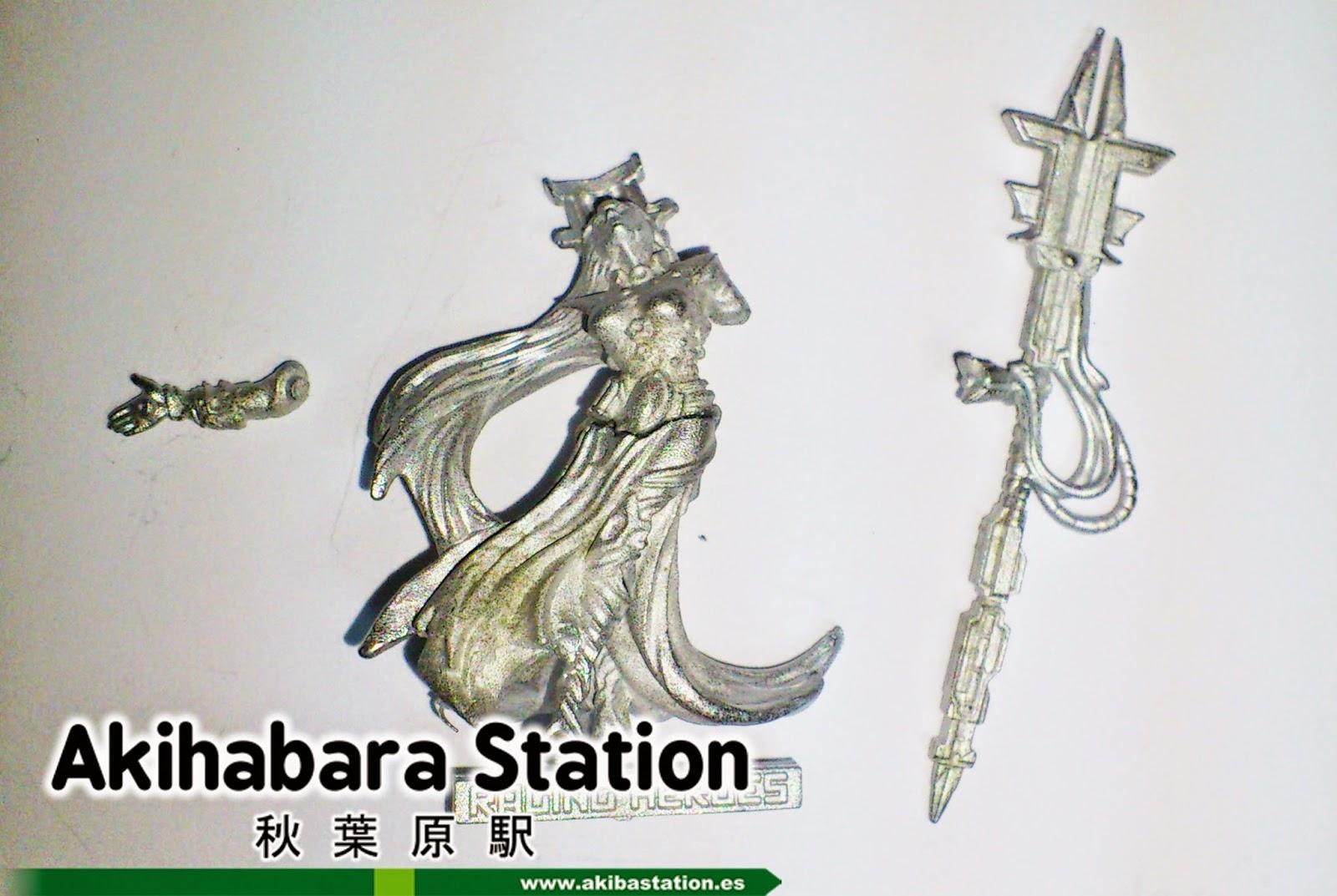 Tarja (Yaga Soul-Weaver)