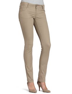 Cute khaki pants for juniors