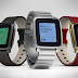 Introducing the Pebble Time Steel