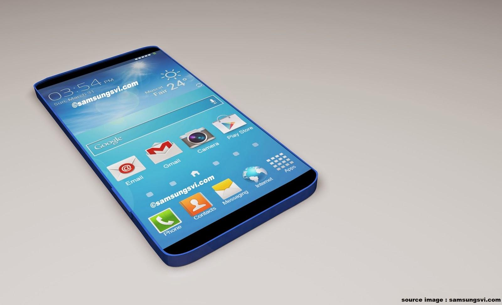 Berita Samsung Galaxy S6 Tanggal Rilis : Ulasan Spesifikasi, Fitur dan Rumor lain