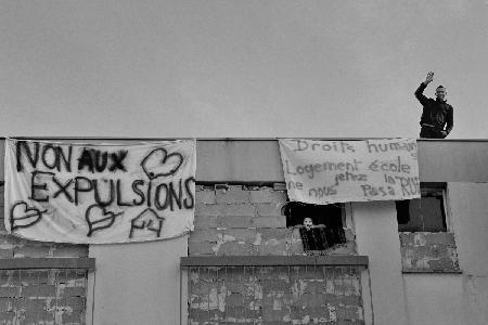 La chasse aux Roms, ça suffit ! Citoyens européens, migrants et réfugiés, ils ont des droits !