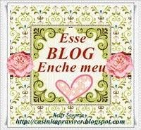 Selinho Esse Blog Enche meu S2