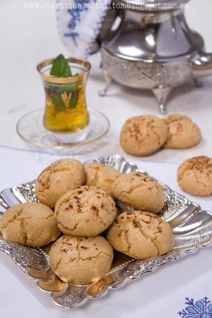ghriba-dulce-marroqui