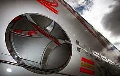 ¡¡¡¡¡¡¡¡ Y de coches, de F1 !!!!!!!!