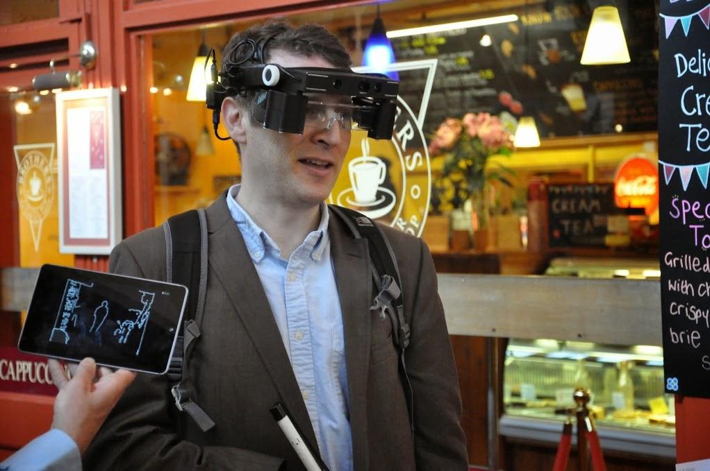 gafas-inteligentes-tecnología